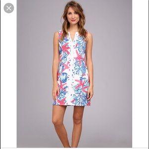 Lilly Pulitzer She She Shells Janice Dress 10
